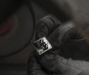 Gingilli - Gioielli in argento creati a mano
